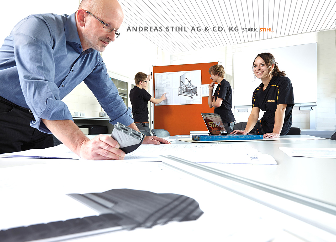 Andreas Stihl AG & Co. KG